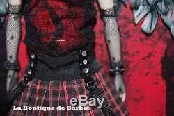 Ashton Drake Galleries, Dark Hunter Simi Doll, 03-01535.002, Nrfb