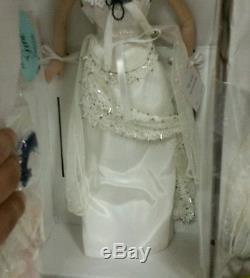 Ashton-Drake Galleries Gene doll Tiers of Joy NIB