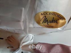 Ashton Drake Gene 2002, Madra Lord STOLEN MOMENTS -16 Doll, NRFB w Shipper
