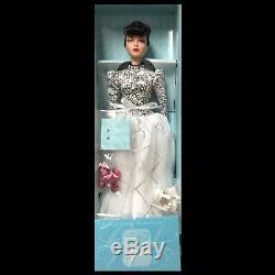Ashton Drake Gene Butterfly Shadow Dressed Doll 25th Anniversary Jason Wu Nrfb