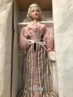 Ashton Drake Gene Doll PERFECT MATCH FAO Schwarz Exclusive, NIB