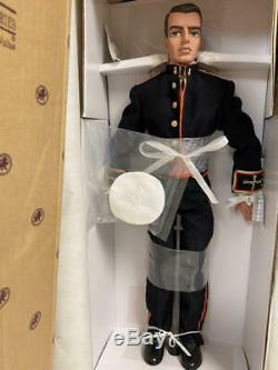 Ashton Drake Gene Doll Starlight Canteen Trent Doll Nrfb
