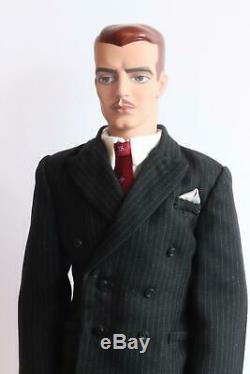 Ashton Drake Gene Doll Trent Osborn in Neat as a Pin