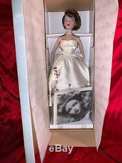 Ashton Drake Gene In Garden Party Doll Limited Edition Coa Shipper Brand New