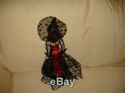 Ashton Drake Gene (MY FAVORITE WITCH) Doll with Box