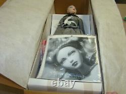 Ashton Drake Gene Marshall Love, Paris in Original Box Sealed Accessories