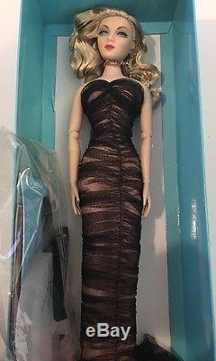 Ashton Drake Gene Mel Odom Jason Wu Doll NRFB