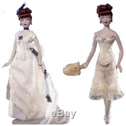 Ashton Drake Gene Tiers of Joy Fashion Doll