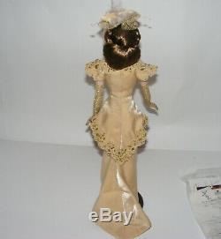 Ashton Drake Gene doll MADRA LIKE A FOX