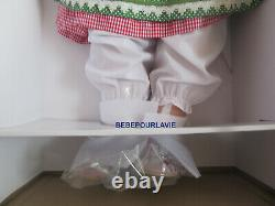 Ashton Drake Louisa Child Doll In Bavarian Costume by Monika Peter-Leicht