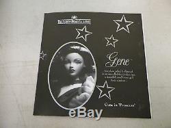 Ashton Drake Mel Odom 1995 Gene Marshall Doll Premiere A06818 Good 16 Box