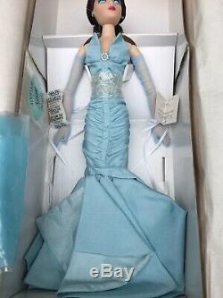 Ashton Drake Mel Odom Gene Doll Cascade in Blue MIB