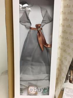 Ashton Drake, Mel Odom, Gene Doll Fit For A Queen + Bonus Outfit