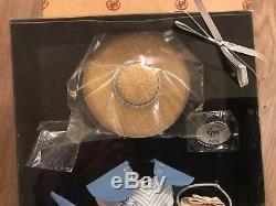 Ashton-Drake Mel Odom Gene Doll Outfit Costume 76730 IT HAPPENED IN MONTEREY