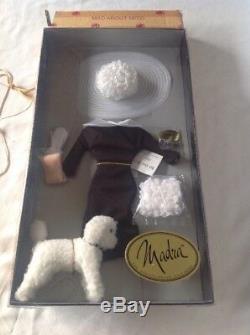 Ashton-Drake Mel Odom Gene/Madra Doll Outfit Costume Mad About Mitzi 38236 NIB