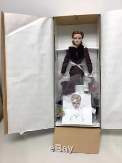 Ashton Drake, Mel Odom, Gene, Madra Dressed Doll Jackpot (nrfb)