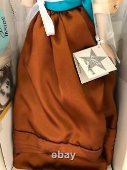 Ashton Drake Mel Odom Gene Mood Music Convention Doll Lynn Day Mint In Box