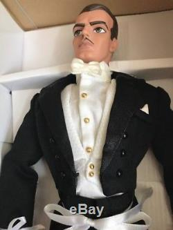 Ashton Drake Mel Odom Gene TRENT Doll in Formal Introduction NEW MINT NRFB