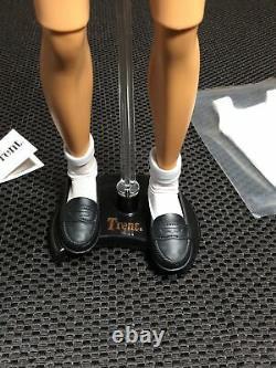 Ashton Drake Mel Odom Totally Trent Doll In Original Box