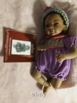 Ashton Drake Mira Family Celebration Baby Doll 14 Beautiful Box Opening