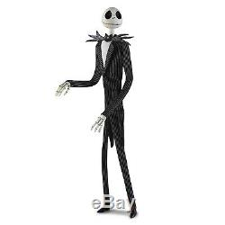 Ashton Drake Nightmare Before Christmas Jack Skellington The Pumpkin King Doll
