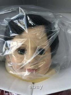 Ashton Drake Peter Playpal 37 Doll Vintage New NRFB Discontinued