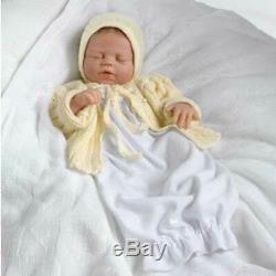 Ashton Drake Princess Of Cambridge Princess Charlotte Baby Doll Fiorenza Bianche