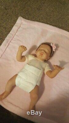 Ashton Drake Reborn Baby Doll