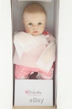 Ashton Drake So Truly Mine Baby Doll 302243008