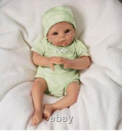 Ashton Drake So Truly Precious Little Ones Silly Goose Baby Doll Edenholm 17