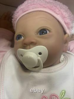 Ashton Drake So Truly Real Bundle Babies Martha Viola