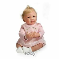 Ashton Drake So Truly Real By Waltraud Hanl Picture Perfect Baby 2006 NIB