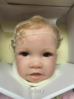 Ashton Drake So Truly Real By Waltraud Hanl Picture Perfect Baby 2006 NIB