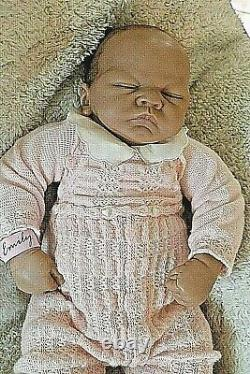 Ashton Drake So Truly Real Doll WELCOME HOME BABY EMILY Boxed