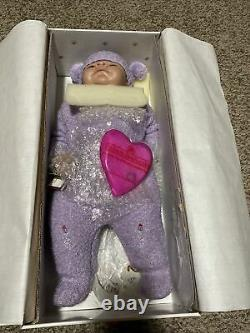 Ashton Drake So Truly Real Loving Emily Baby Doll By Linda Webb And Angels Dance