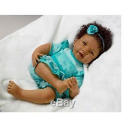 Ashton Drake So Truly Real Playful Darlings Destiny 18 Baby Doll By Waltraud Ha
