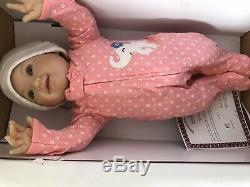 Ashton Drake So Truly Real SAVANA 18 Baby Doll