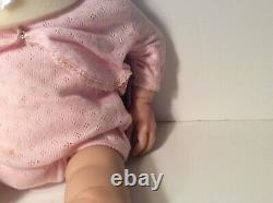 Ashton Drake So truly real doll
