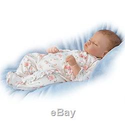 Ashton Drake Sophia Lifelike Baby Doll 19