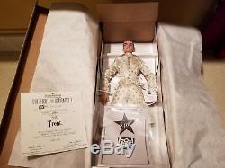 Ashton Drake Trent Doll THE RAINS CAME Original Box (#12)