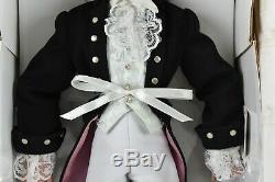 Ashton Drake Trent Osborn Lover in Disguise Doll 38257 New NIB NRFB