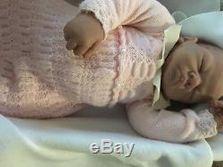 Ashton Drake Welcome Home Baby Emily Reborn Realistic Baby Doll