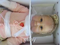 Ashton Drake dolls/Snuggle Coo