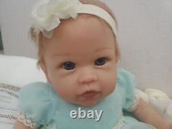 Ashton Drake dolls You Are So Beautiful Signature Edition