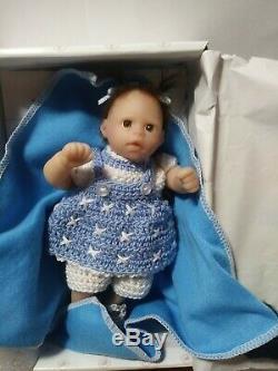 Ashton Drake heavenly handfuls Wizard Of Oz babies COMPLETE SET