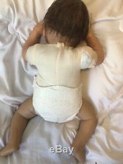 Ashton Drake little Peanut Reborn