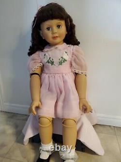 Ashton Drake posable patty play pal doll