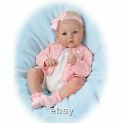 Ashton So Truly Real Pink Annika Marissa May 18
