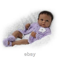 Ashton and Drake Baby Reborn full body silicone girl