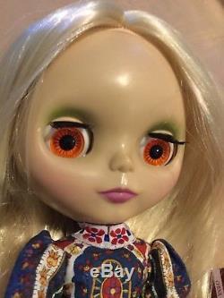 Ashton drake blythe doll 2005 hasbro